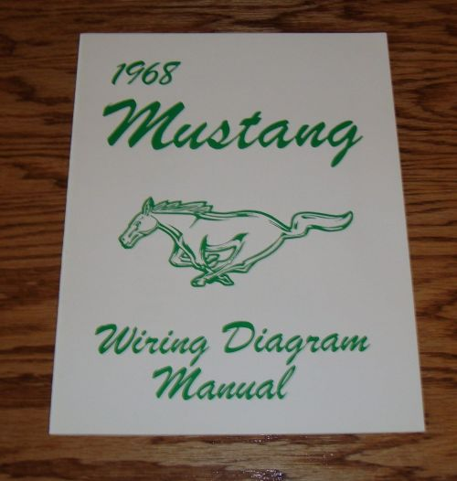 small resolution of 1967 mustang engine wiring diagram