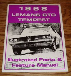 1968 68 gto tempest wiring diagram manual wire center u2022 1968 pontiac tempest 1968 pontiac 1968 pontiac le mans  [ 1591 x 1505 Pixel ]