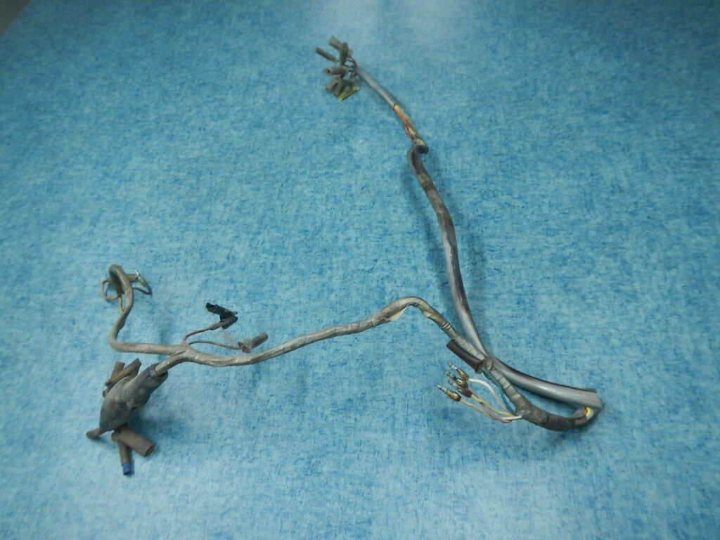 hight resolution of main wiring harness 1966 1968 honda ct90 trail 90 ct 1967 1 of 4only 1