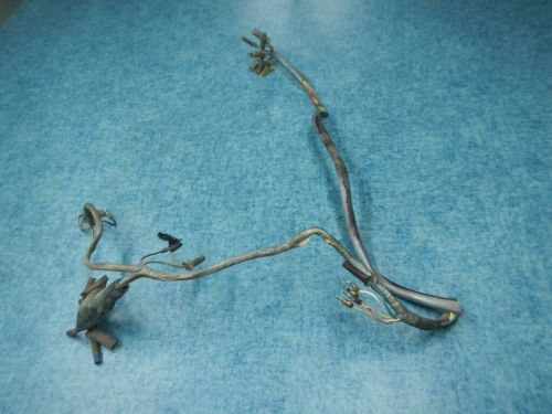 small resolution of main wiring harness 1966 1968 honda ct90 trail 90 ct 1967 1 of 4only 1