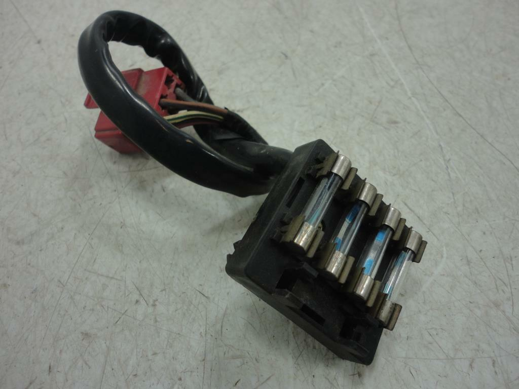 hight resolution of 1983 honda goldwing fuse box for