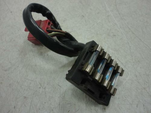 small resolution of 1983 honda goldwing fuse box for