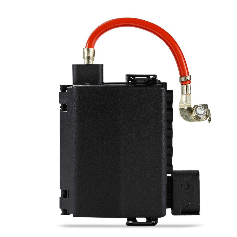 medium resolution of new fuse box battery terminal 1j0937617d 1j0937550 for vw jetta golf mk4 beetle 5 5 of 9
