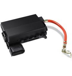 new fuse box battery terminal 1j0937617d 1j0937550 for vw jetta golf mk4 beetle 6 6 of 9  [ 1500 x 1500 Pixel ]