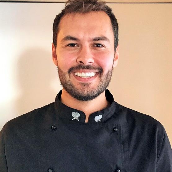 Fabrizio Prato  Piccola Cucina  New York Ibiza