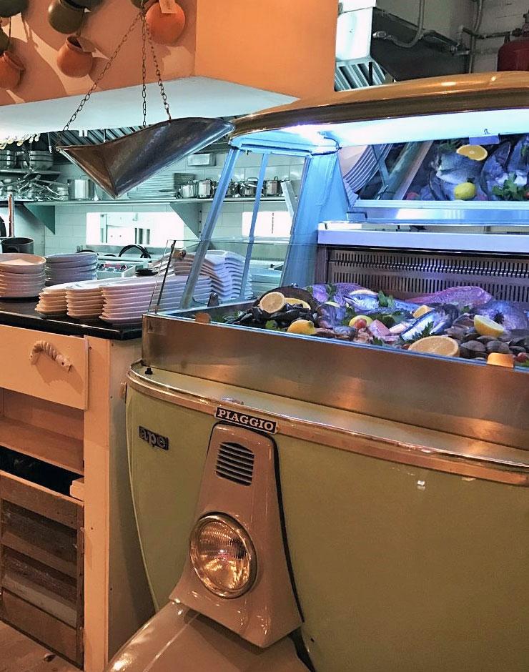 Best Restaurants In NYCPiccola Cucina