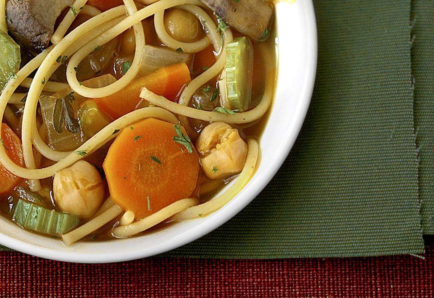Spaghetti Gia Giang