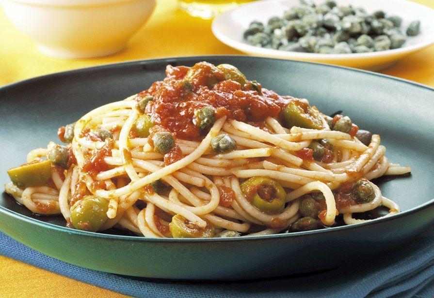 Pasta Little Italy