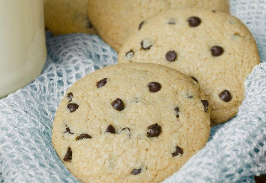 Cookies di riso