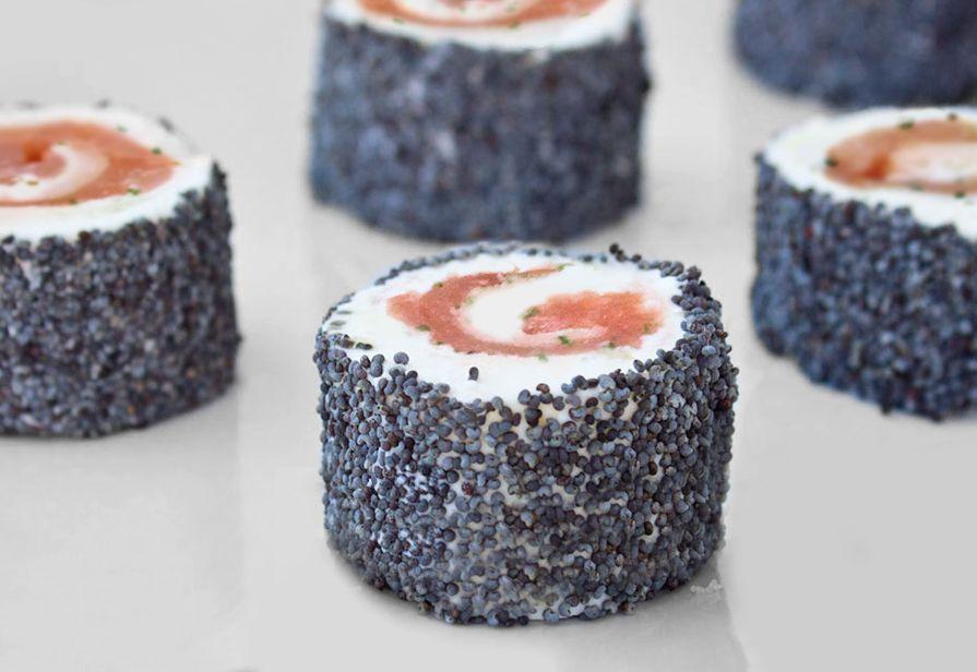 Sushi rivisitato