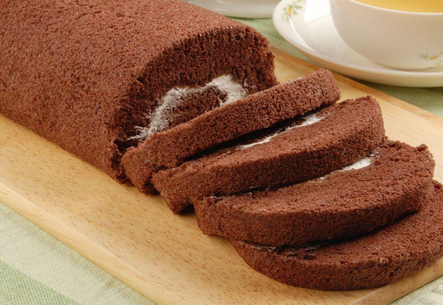 Pasta biscotto al cacao