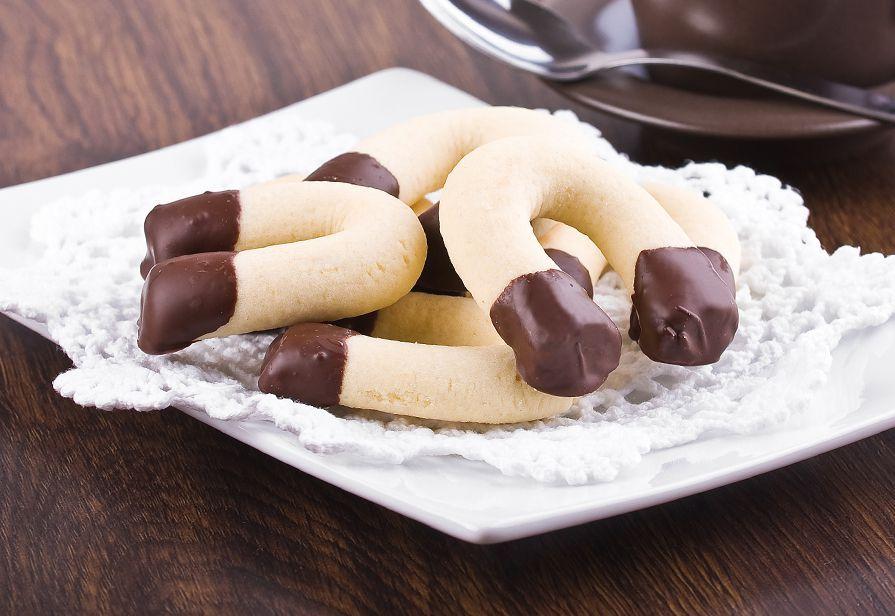 Biscotti ferro di cavallo