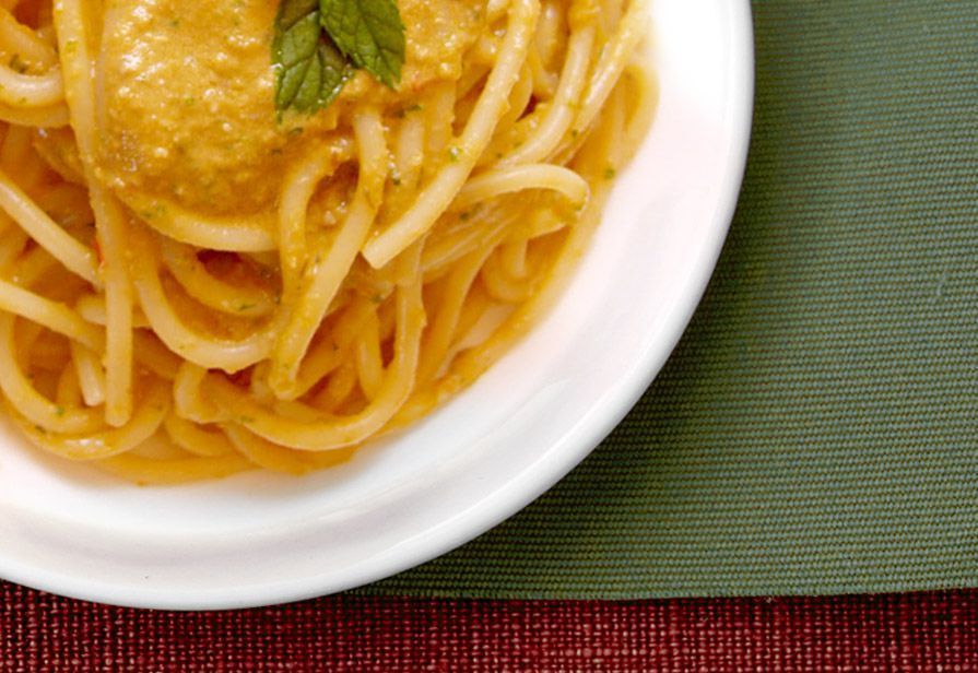 Spaghetti del porcellino