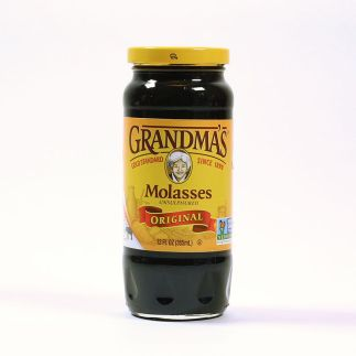 Melassa Grandma's