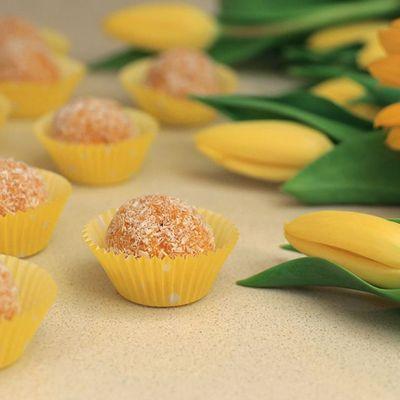 Tartufini mimosa