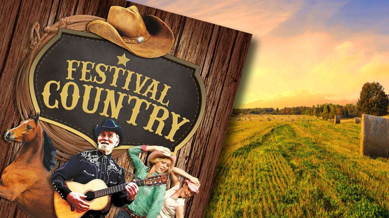 Festival Country 2018