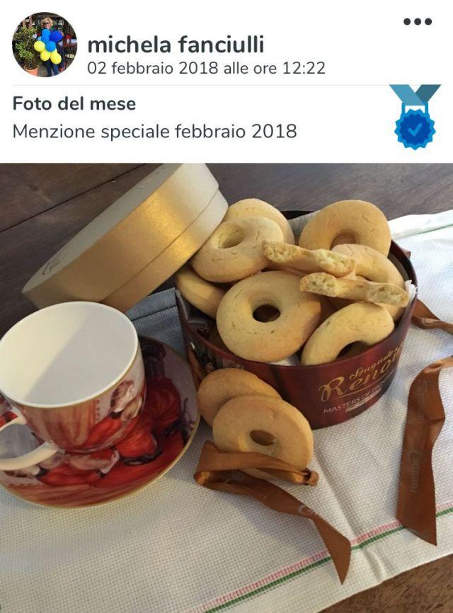 Foto del mese Febbraio 2018 Menzione speciale