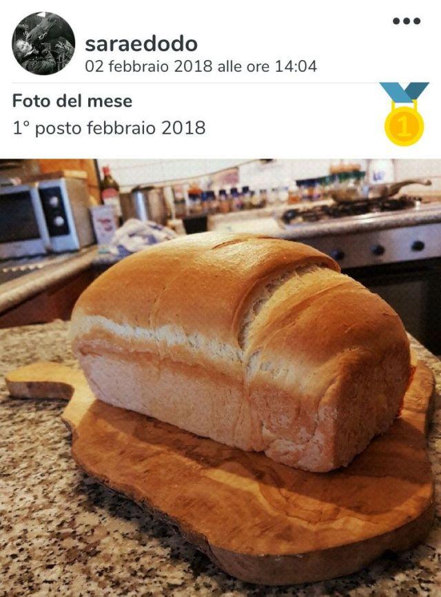 Foto del mese Febbraio 2018 primo posto