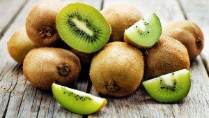 Ingrediente di marzo kiwi