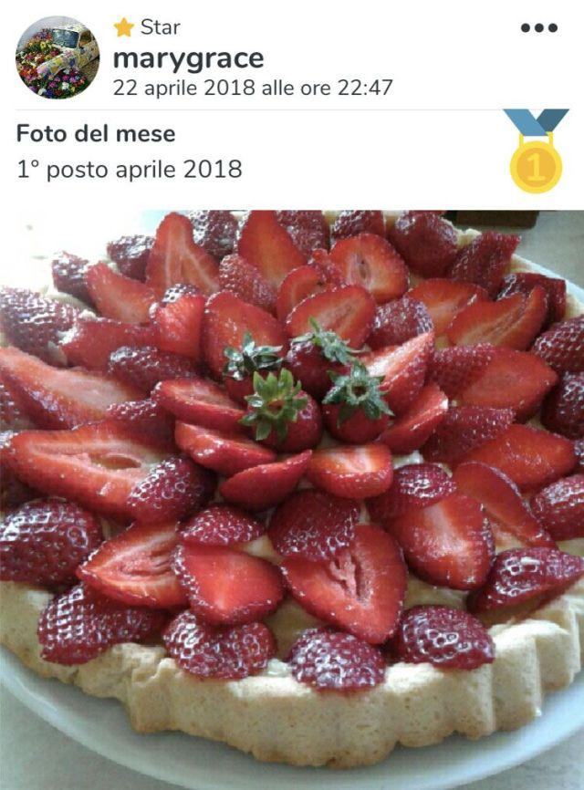 Foto del mese aprile 2018 primo posto