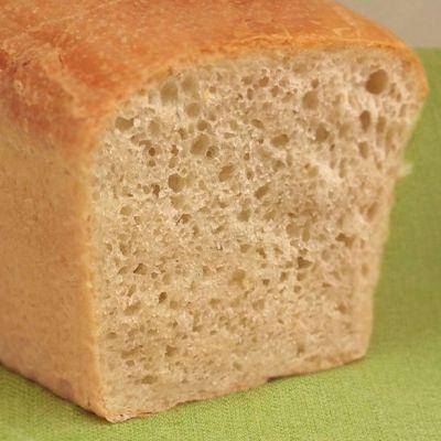 Pan bauletto senza glutine