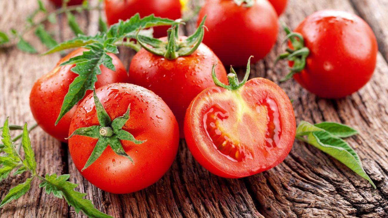 Ingrediente di agosto il pomodoro
