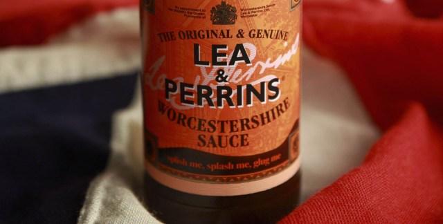 Salsa worcestershire