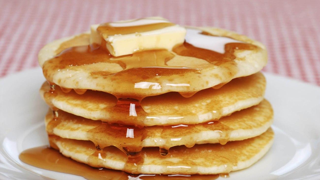 Vademecum dei pancakes perfetti