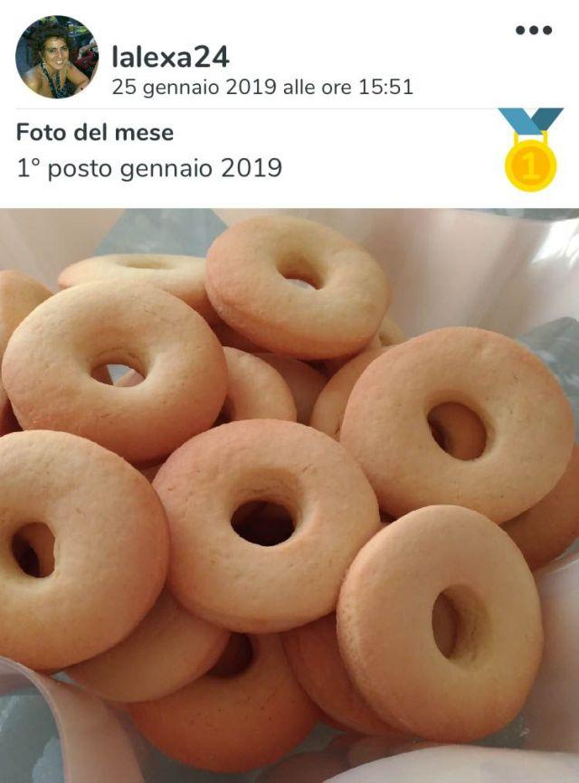 1 posto Gennaio 2019