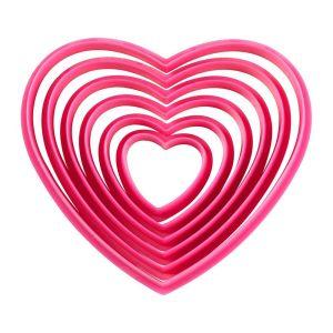 Coppapasta Wilton cuore