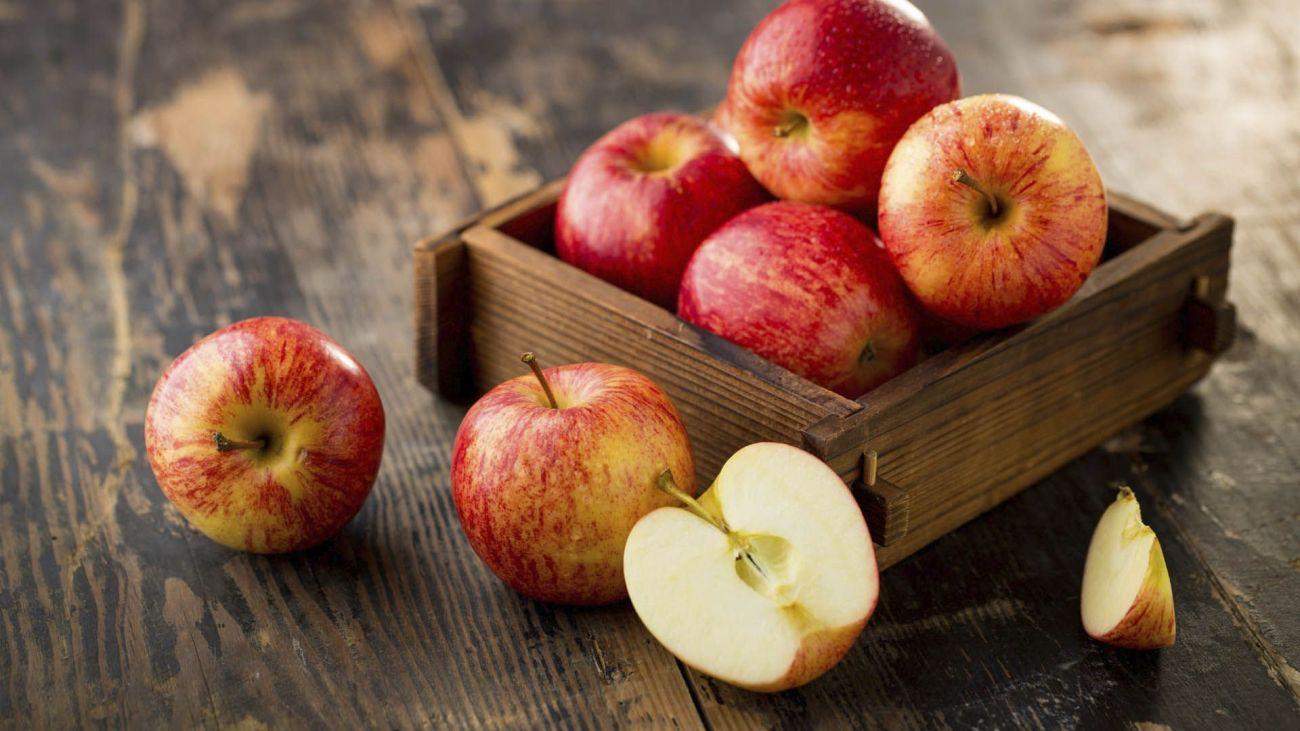 Ingrediente di aprile la mela