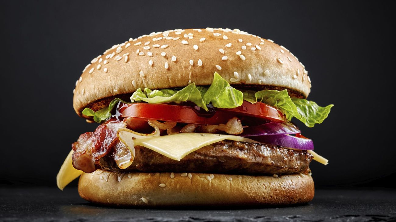 Vademecum dell hamburger perfetto