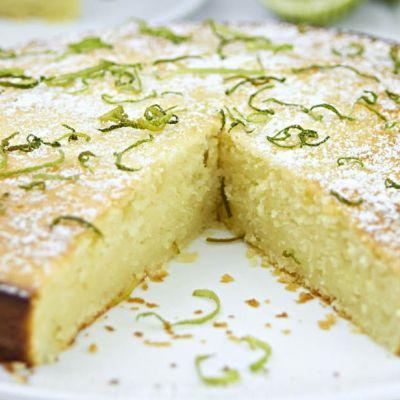 Torta limetta