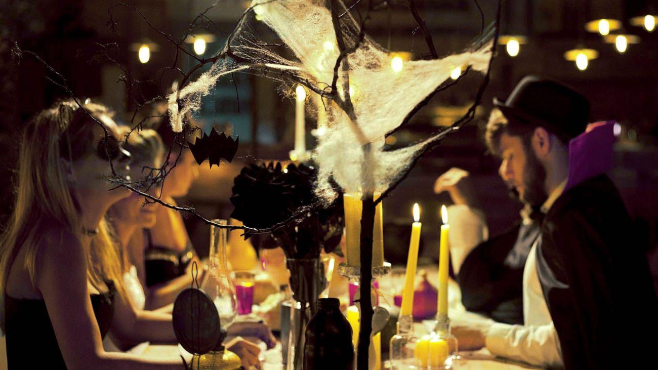 Cinque piatti che non possono mancare ad halloween
