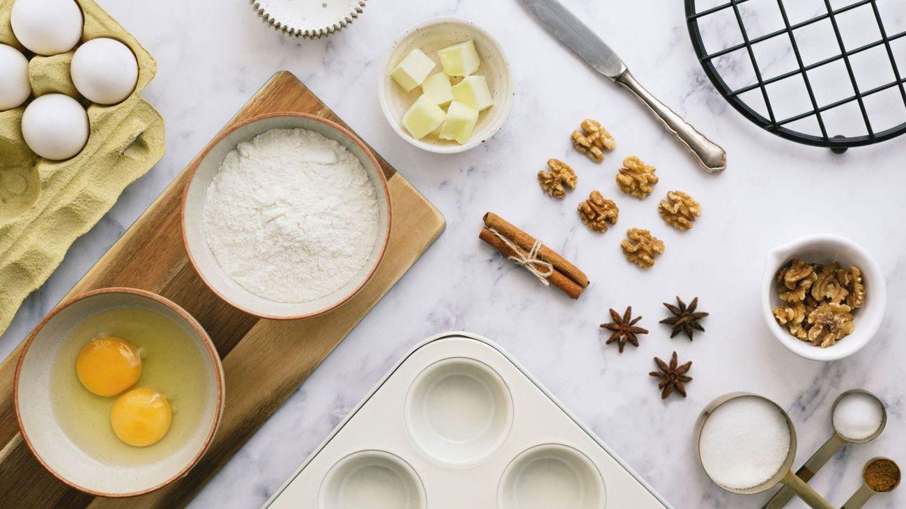 Vademecum dei muffin perfetti