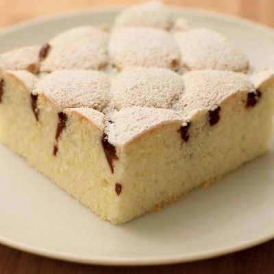 Torta trapunta
