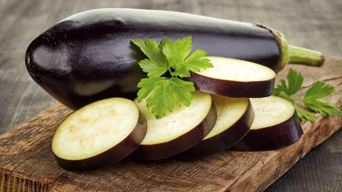 Ingrediente di Luglio la melanzana