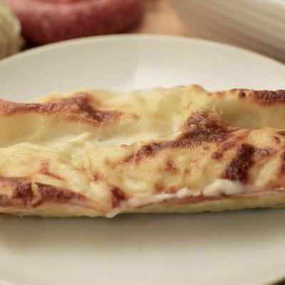 Cannelloni verza e salsiccia