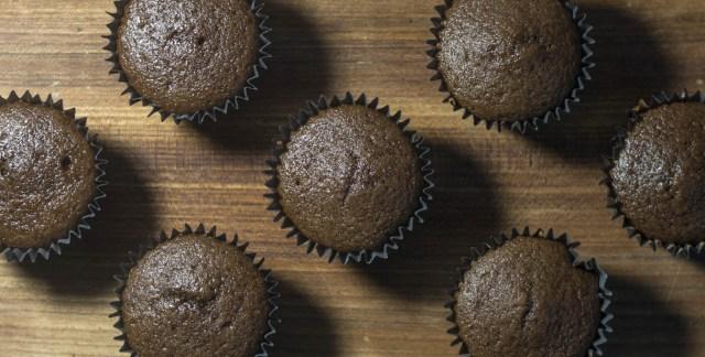 Muffin al gelato