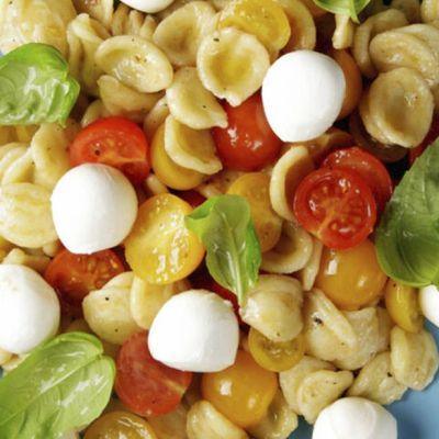 Orecchiette in insalata