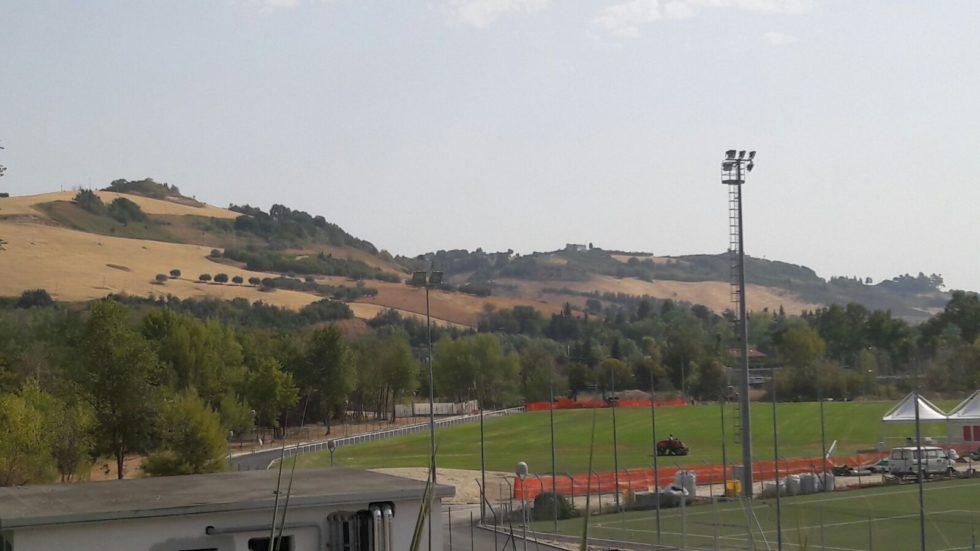 Vicenza, l'ex calciatore H'Maidat arrestato per rapina in Belgio