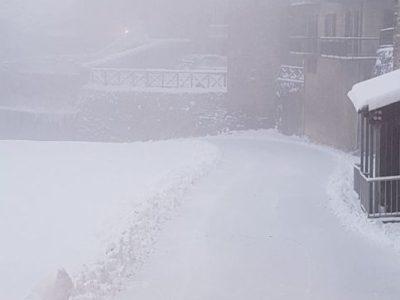 neve montemonaco foce