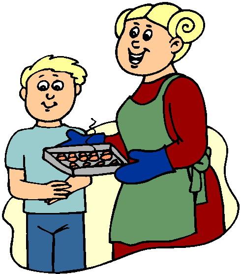 baking clip art - bing