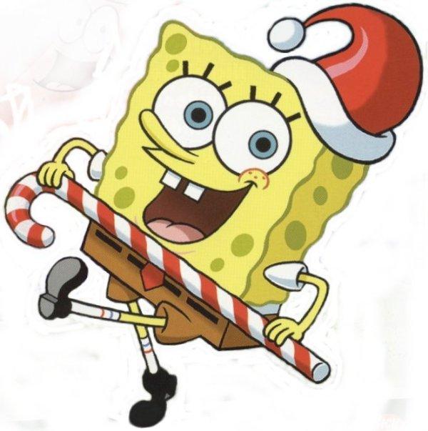 1000 & 's spongebob