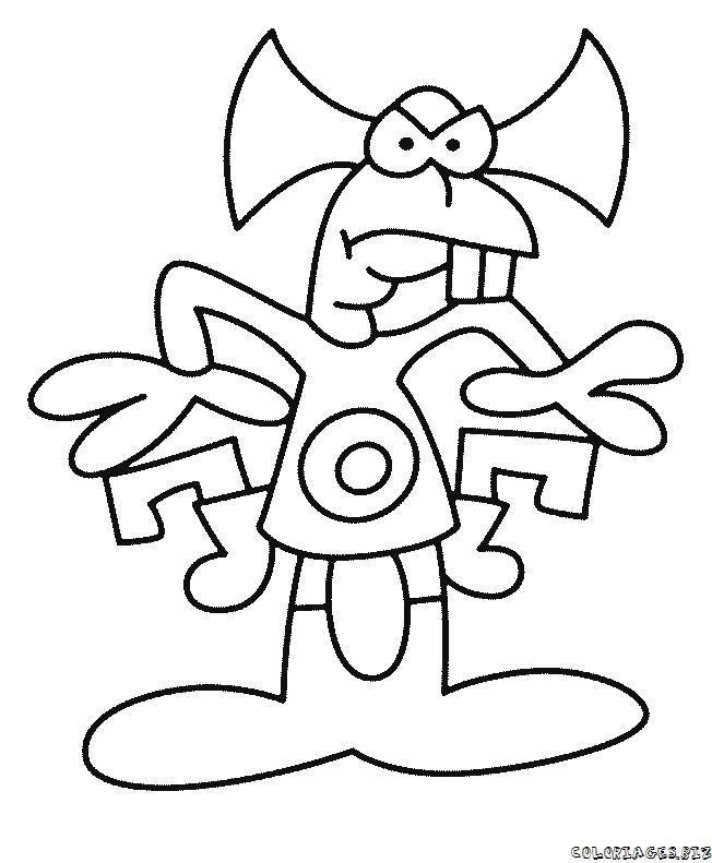 Alien Movie Coloring Pages Coloring Pages