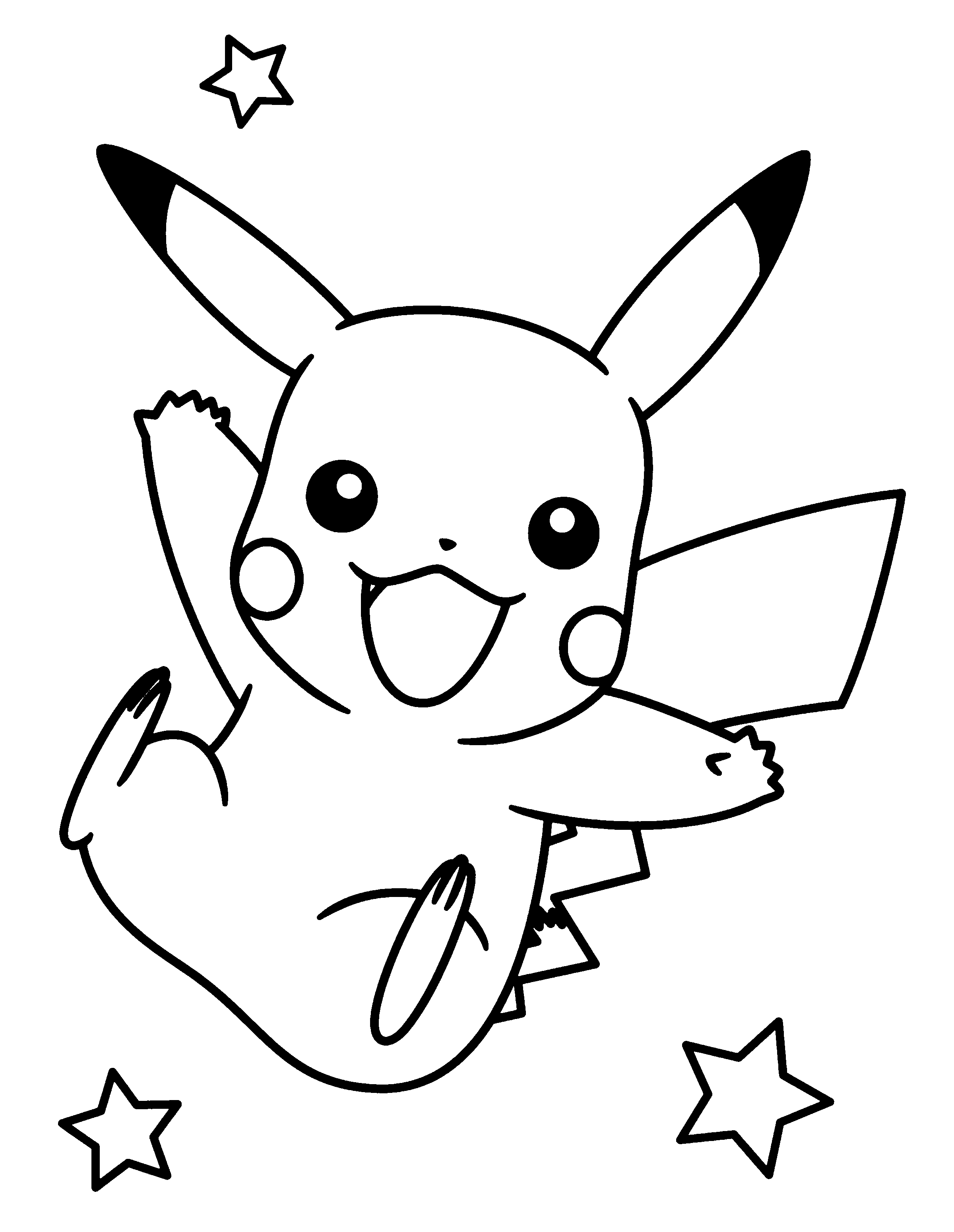 Free Coloring Pages Of Pokemon Cards