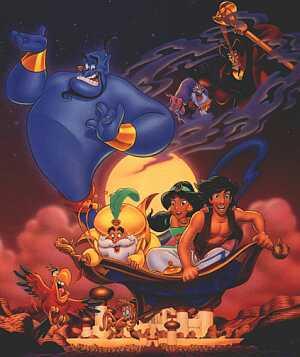 Animal Face Wallpaper Aladdin Gifs Disney Gifs