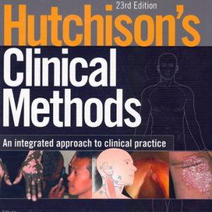 Hutchisons-Clinical-Methods-Front