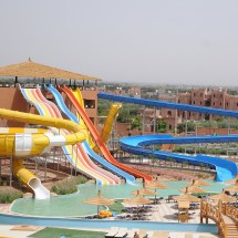 Aqua Fun - Water Park Swimming Pools Hotel