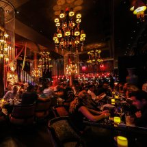 Buddha Bar Pickalbatros Hotels & Resorts